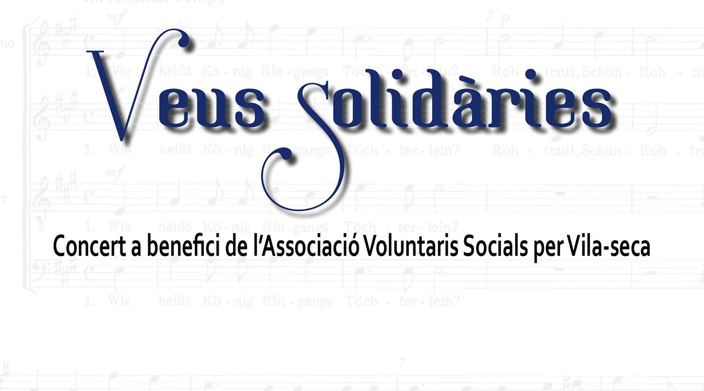 Voces Solidarias 2018