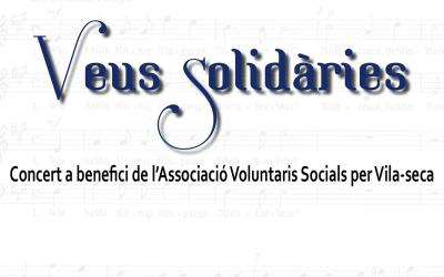 Voces Solidarias 2018