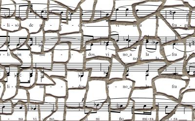 Mosaic music