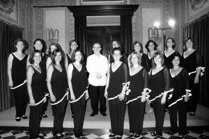 Coro de Cámara Femenino Scherzo