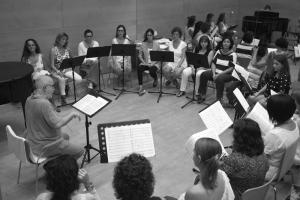 Scherzo Female Chamber Choir
