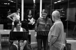 Scherzo Female Chamber Choir